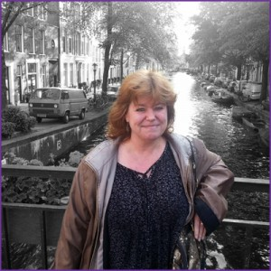 Mariam van 't Hooft - Goodwill Accountancy